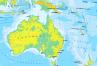 Australijos geografinis pažinimas