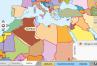 Pasaulio gyventojų tankumas