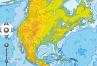 Šiaurės Amerikos gyventojų ūkinė veikla